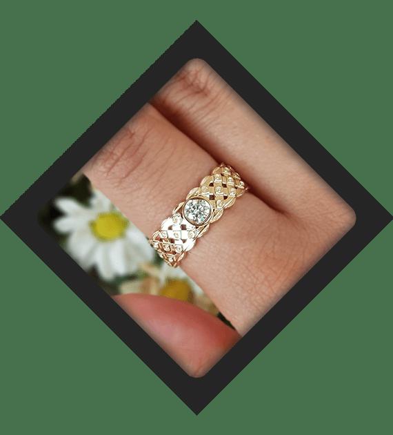 India ring
